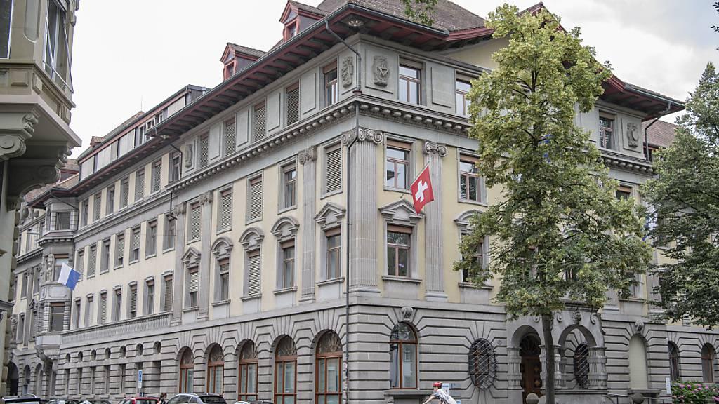 Initiative «1 % gegen globale Armut» in Luzern zustande gekommen