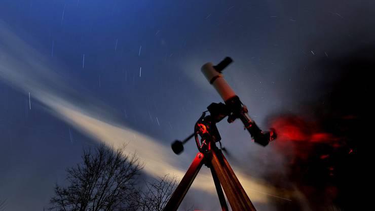 Galilei sah die Monde – und weil das so aufregend war, glaubte er, was er sah. So einfach ist das. Oder vielleicht doch nicht? (Symbolbild)