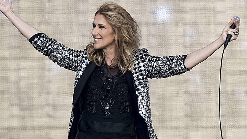 Céline Dion sagt Auftritte in Las Vegas ab