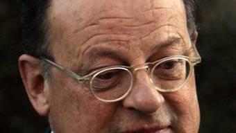 Ehemaliger Anwalt von Silvio Berlusconi: David Mills (Archiv)