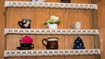 Auch Tassen, die man nicht mehr braucht, finden meist einen dankbaren Abnehmer.