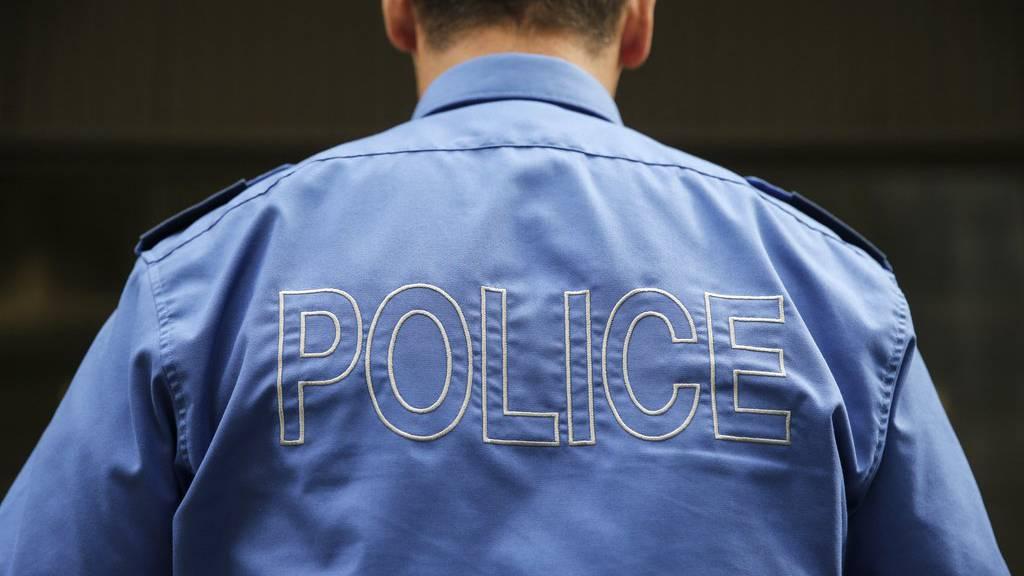 Mann stirbt bei Polizei-Einsatz im Osten Berns - Untersuchung läuft