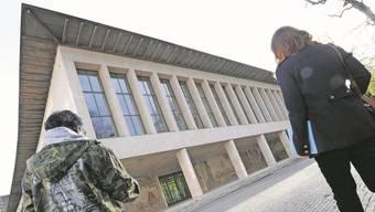 Der 80-Millionen-Deal ist wohl unter Dach und Fach. Im Bild das Hauptgebäude der Universität Basel.