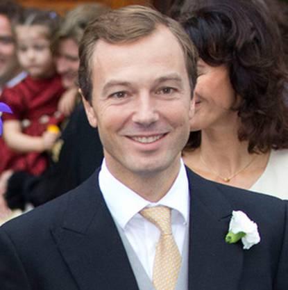 Die reichsten Baselbieter: Albert Brenninkmeijer mit seiner Familie: 14 bis 15 Milliarden.HO