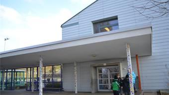 Am 29. November gelangt das Schulvorhaben zur Abstimmung.