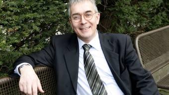Von seinen Regierungsratskollegen noch «in Watte gepackt»: Christoph Brutschin.