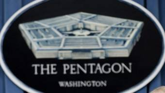 Emblem des Pentagons