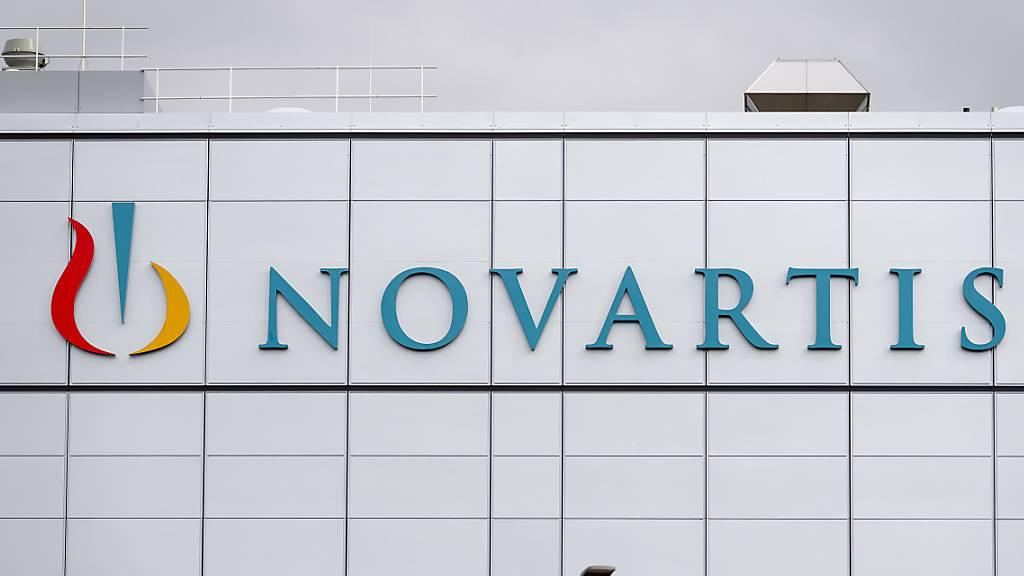 Novartis zieht Zulassungsantrag für Augenmittel Xiidra zurück