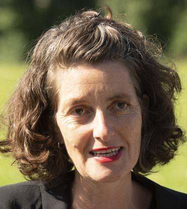 Leila Hunziker, ehemalige Einwohnerratspräsidentin: «Aarau soll einen unabhängigen neuen Weg gehen. Kein Investor, der fordert und erpresst.»