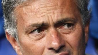 José Mourinho wohl eher nicht zu Portugal