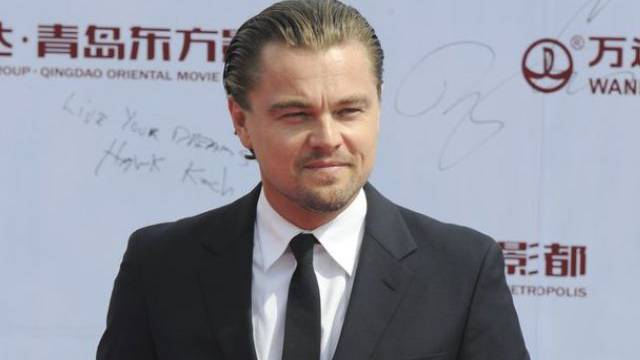 "Leonardo DiCaprio will ""Blood on the Snow"" verfilmen (Archiv)"