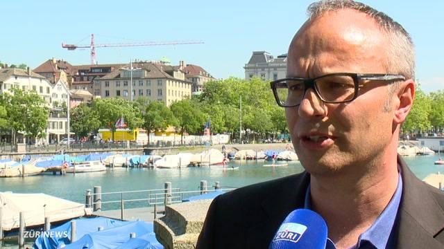 Bleibt der Fifa-Hauptsitz in Zürich?