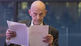 Er war das Gesicht der ersten Coronawelle: Daniel Koch, Ex-Chef der Abteilung Übertragbare Krankheiten.