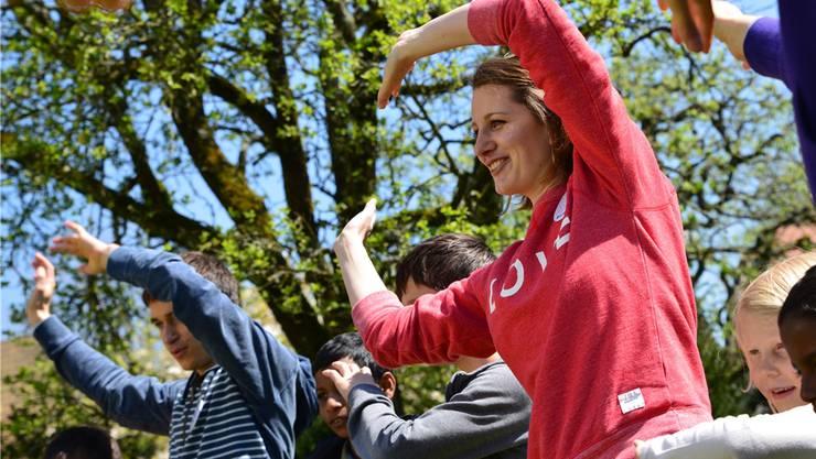 Der Verein, unter der Leitung von Milena Wenger, führt Nachmittagsaktivitäten und zwei Ferienprojekte durch.