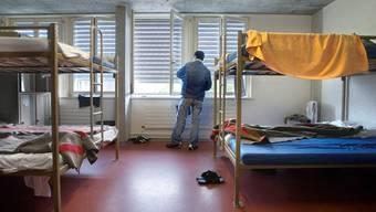 Das Staatssekretariat für Migration bezahlt Basel eine pauschale Abgeltung. Sie ist höher als die effektiven Kosten. (Archiv)