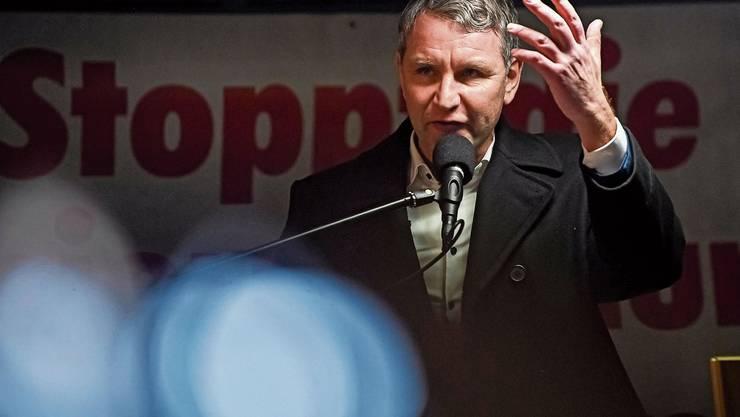 Zum 200. Mal: Pegida-Demonstration und Gegenprotest in Dresden.