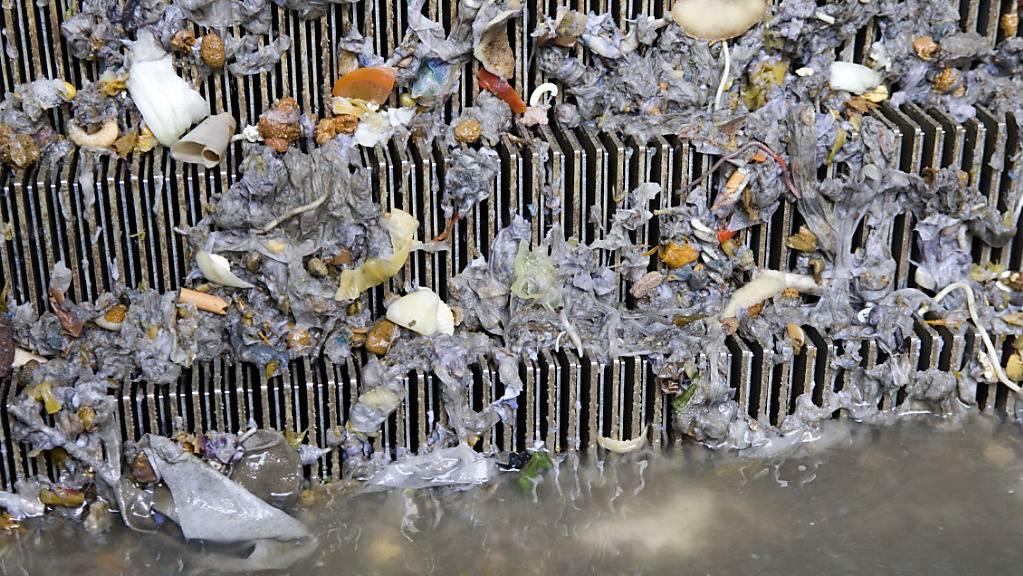 Die Abwasserreinigungsanlage Melchtal kann stillgelegt werden. (Symbolbild)