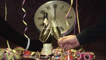 Die Redaktion des az Grenchner Tagblatts wünscht Ihnen einen guten Rutsch ins 2015!