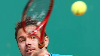 Stanislas Wawrinka steht in Portugal in den Viertelfinals.