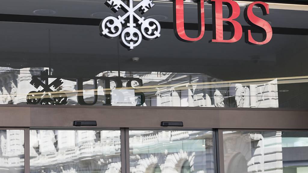 UBS-Aktionäre stimmen Ausschüttung von zweiter Dividendentranche zu. (Archiv)