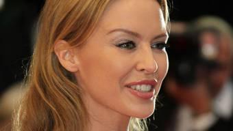 Kylie Minogue am diesjährigen Filmfestival von Cannes