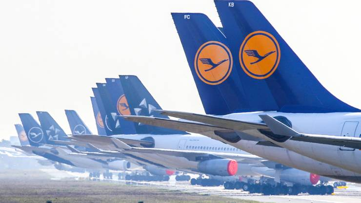 Grünes Licht für Staatsmilliarden aus Berlin? Sieht gut aus, weil Lufthansa-Grossaktionär Thiele den Weg frei machen will.