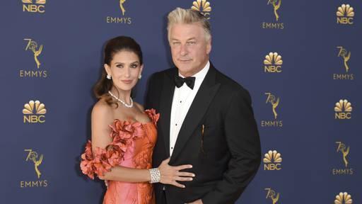 Alec und Hilaria Baldwin erwarten ihr fünftes Kind
