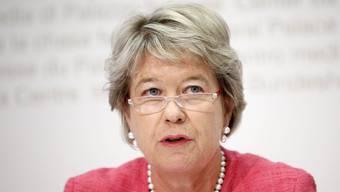 Corina Eichenberger übernimmt das Amt der Nagra-Verwaltungsratspräsidentin.