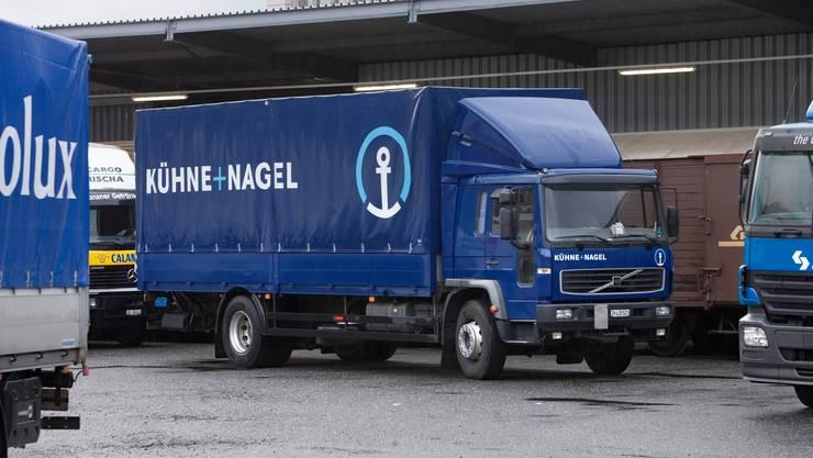 Kühne+Nagel verkauft einen Grossteil des britischen Kontraktlogistikgeschäfts an XPO Logistics.