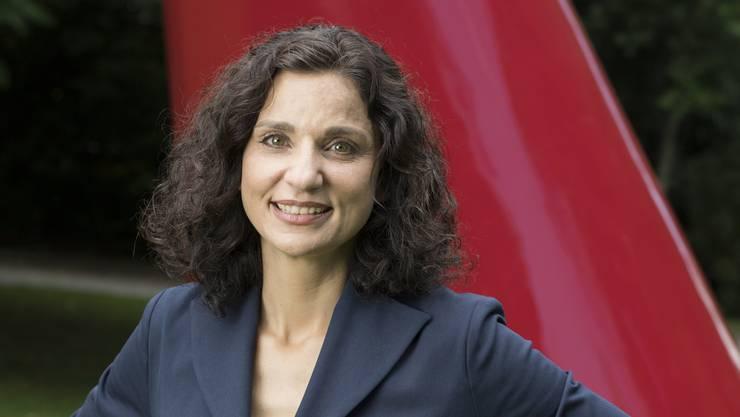 Sie sind mögliche Kandidatinnen und Kandidaten für Bundesbern: Gabriela Suter (SP)...