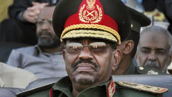 Steckt oft hinter Kämpfen in seinem Land: Sudans Präsident Baschir