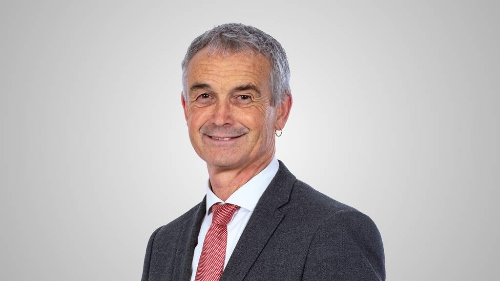 Franz Sepp Caluori, Präsident Gastro Graubünden
