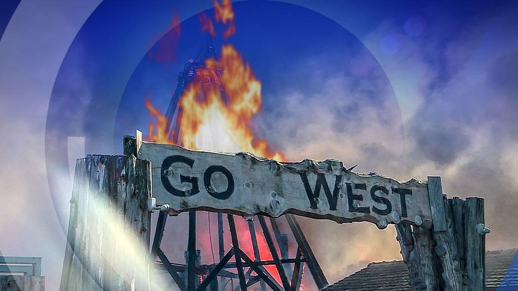 Go West Aarau