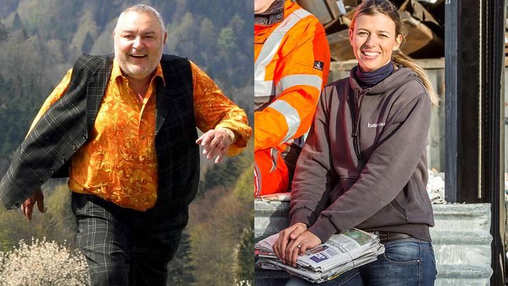 Der Spielfilm «Sternenberg» mit Mathias Gnädinger wurde vor der «Reporter»-Sendung über Karin Bertschi ausgestrahlt.