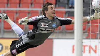 War im englischen Ligacup-Viertelfinal der Matchwinner für Hull City: Eldin Jakupovic (Archivbild)