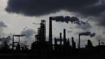 Bis der Iran zu alter Stärke zurückkehrt, wird der Ölpreis tief bleiben. Ein gutes Zeichen für die Wirtschaft. (Symbolbild)