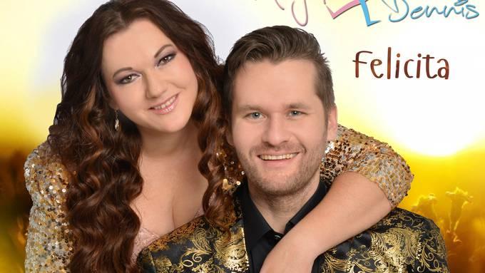 Angela Henn und Dennis Klak -Felicita