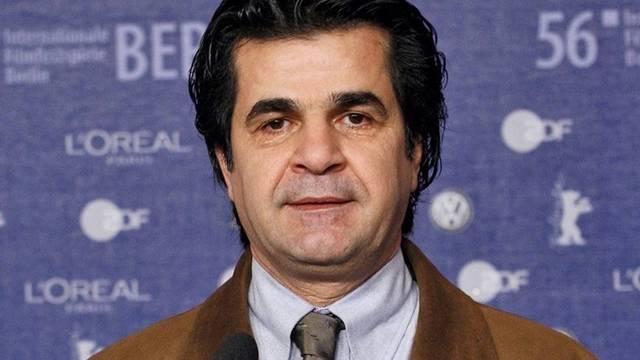 Regimekritiker Jafar Panahi (Archiv)