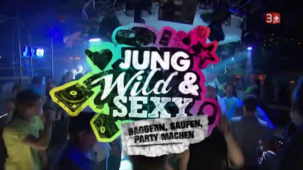 Jung, wild & sexy - Baggern, saufen, Party machen Folge 2