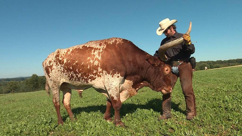 Ein Stück Texas im Oberbaselbiet