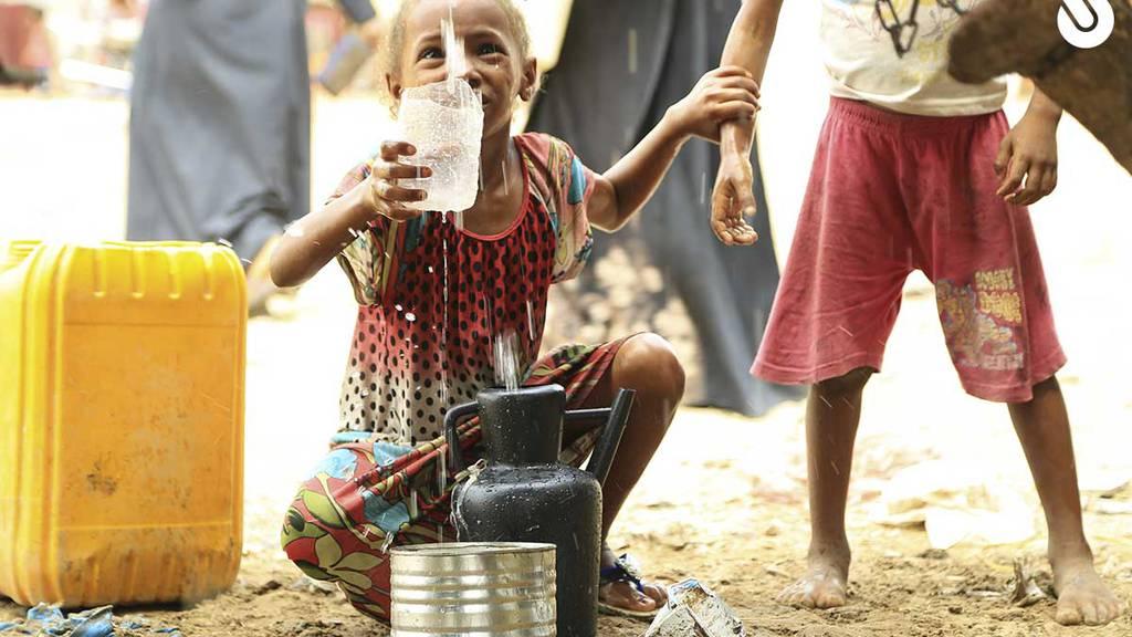 Über 3 Millionen Franken für Jemen gesammelt
