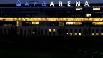 Bei der Eingangskontrolle zur St.Galler AFG-Arena wurde der 18-Jährige festgenommen – zu Unrecht.
