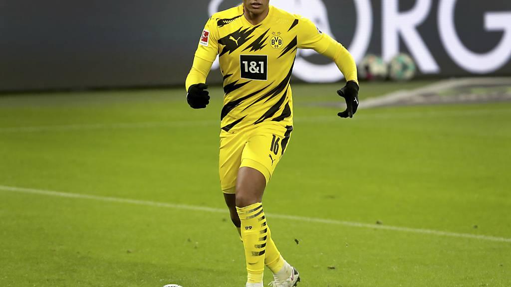 Schafft es Manuel Akanji mit dem BVB last-minute doch noch in die Champions League?