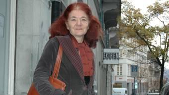 Stadtmissions-Leiterin Regula Rother will kommenden Frühling ein Low-Budget-Hotel am Zürcher Limmatquai eröffnen.