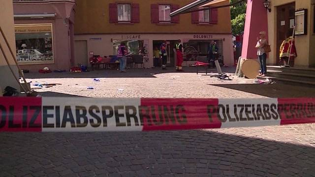 Prozess Bad-Säckingen
