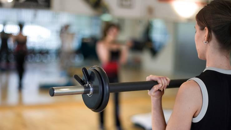 Die Diät- und Fitnessindustrie hat viele Tipps parat.