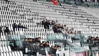 In Italien fanden die Serie-A-Klubs vorderhand keinen gemeinsamen Nenner für Lohnkürzungen