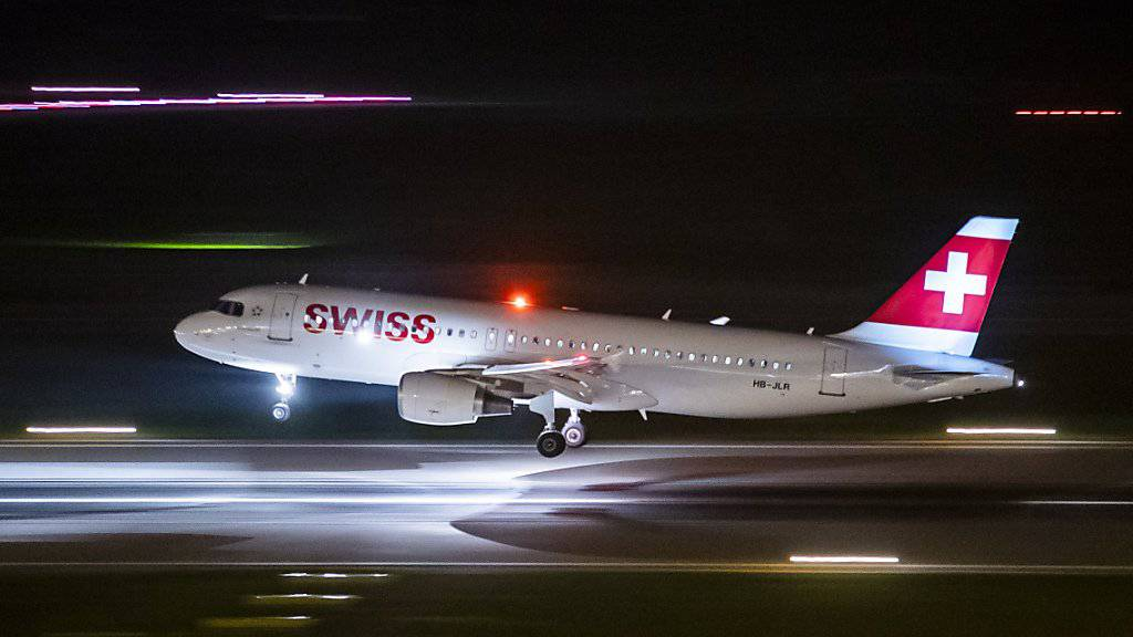 Die Fluggesellschaft leidet derzeit unter dem Preisdruck und höheren Treibstoffkosten. (Archivbild)