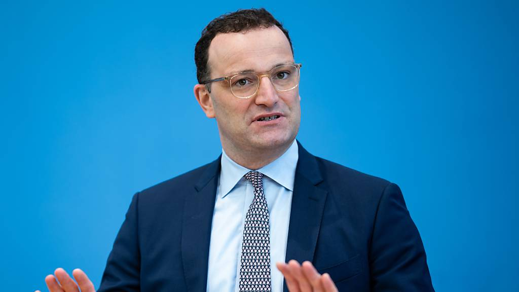 Corona-Risikobewertung in Deutschland herabgestuft