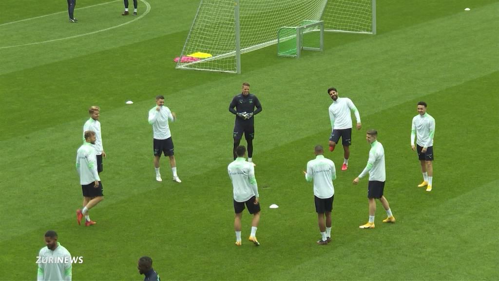 Nach Spielabsage gegen die Ukraine: Uefa entscheidet über Spielausgang